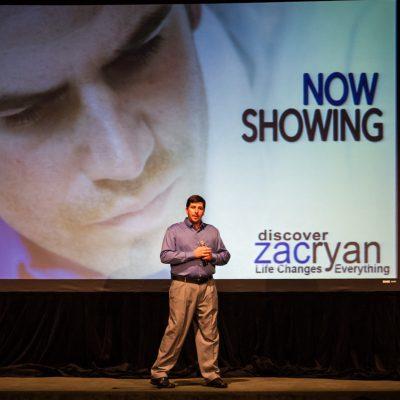 """""""Discover Zac Ryan"""" Premiere"""