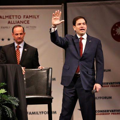 Faith and Family Presidential Forum
